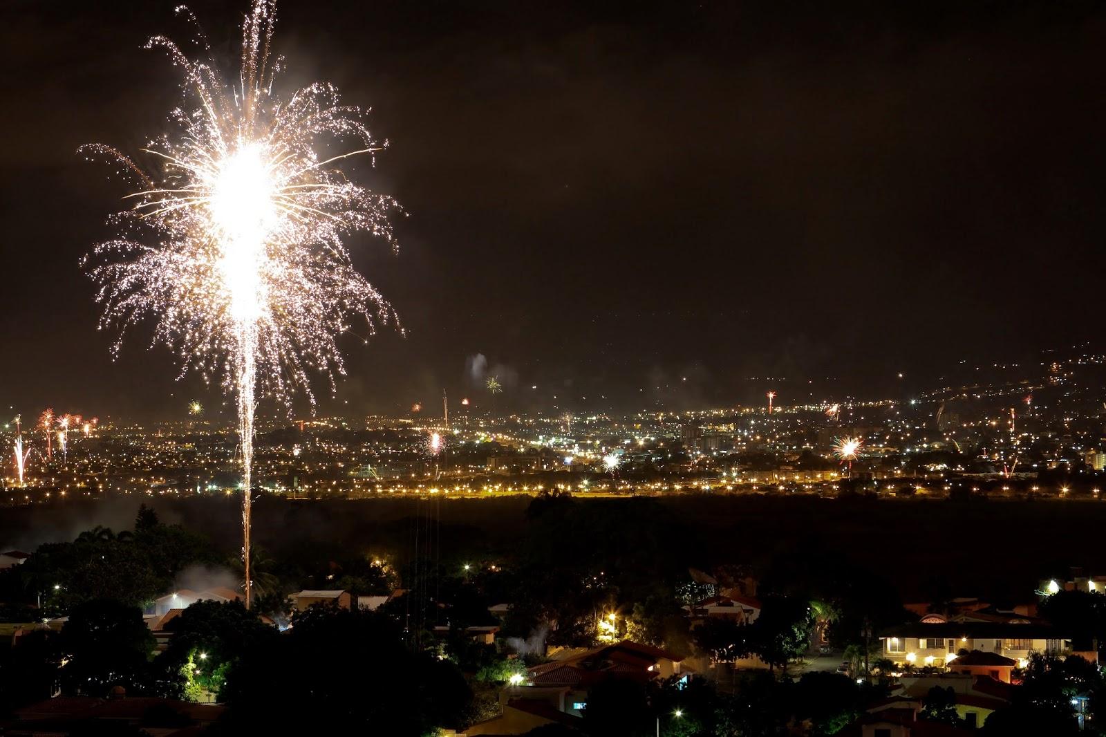 Imagenes y Fotos de Año Nuevo, parte 1