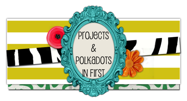 Projects and Polkadots in First