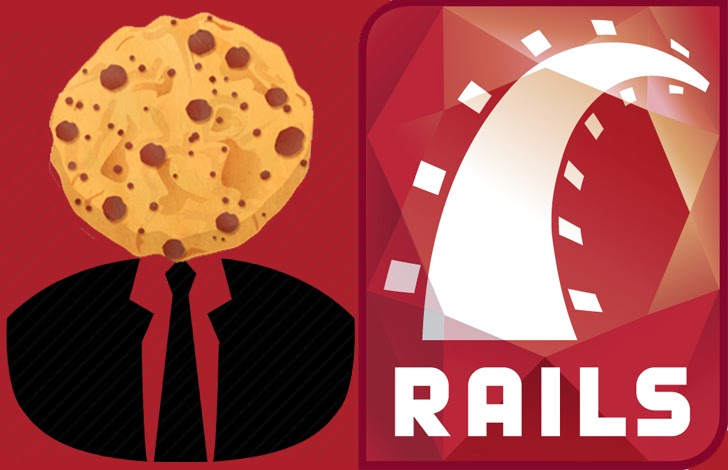 Thousands of websites based on Ruby on Rails vulnerable to Cookie Handling flaw