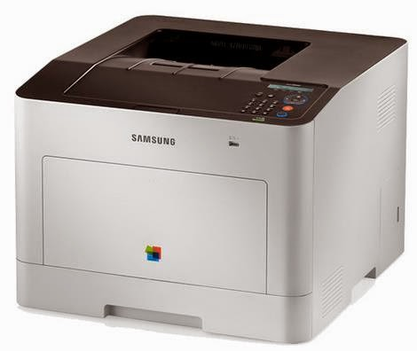 Samsung CLP-680ND Colour Laser