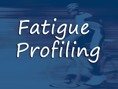 Peaks Coaching Group Fatigue Profiling