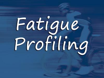 Peaks Coaching Group Fatigue Profiling