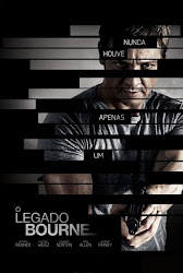 Baixar Filme O Legado Bourne (Dual Audio)