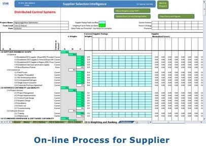 application how to write response to key selection criteria