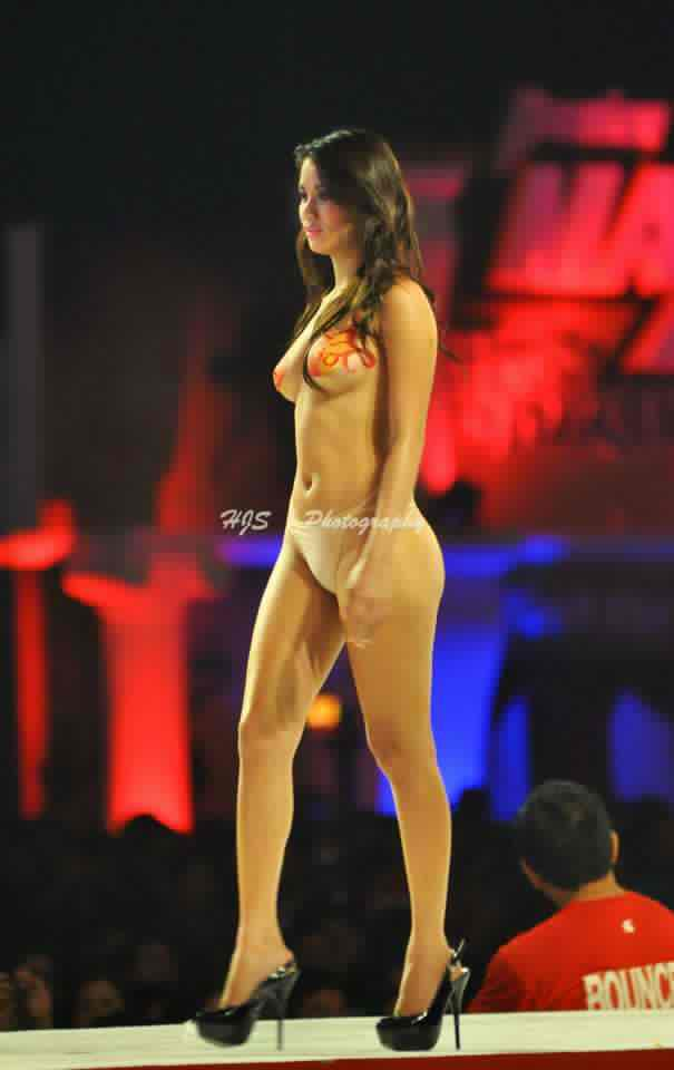 danica torres sexy bikini at the 2012 fhm philippines 100 sexiest victory party 02