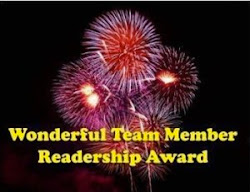 Reader Award