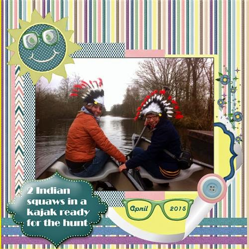 page 4  - April 2015 - 2 Indian Squaws