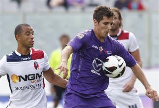 Prediksi Bologna vs Fiorentina 27 Februari 2013