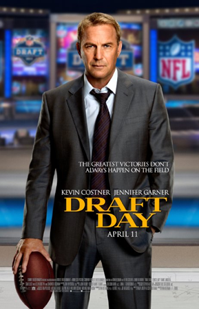 Draft Day 2014 WEB HDRip 480p 300mb