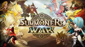 Guide Summoners War : Sky Arena Android