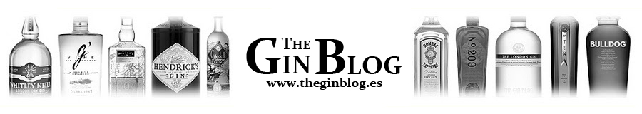 The Gin Blog