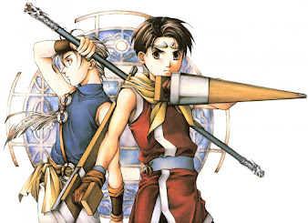 #10 Suikoden Wallpaper