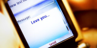 SMS, I Love You