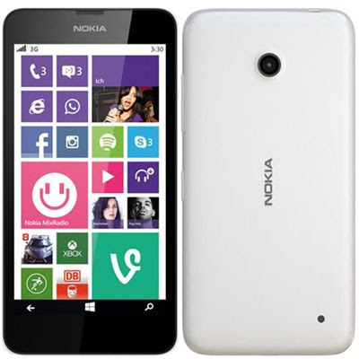 Nokia Lumia 635, Windows Phone 4G barato