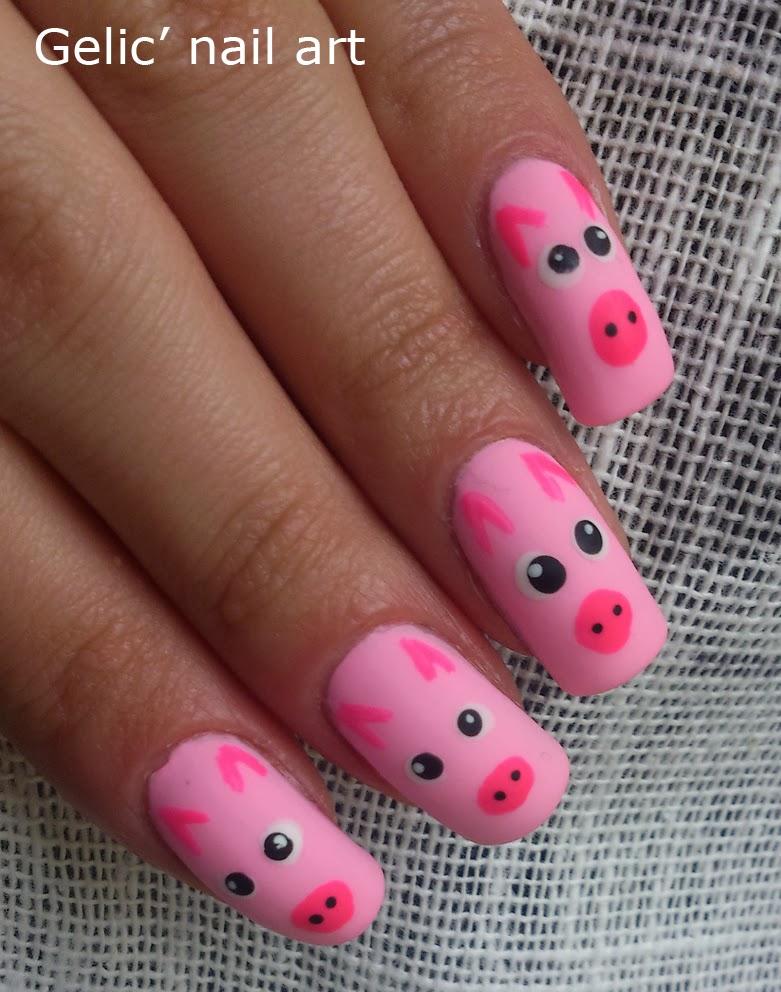 Cool Will Rubbing Alcohol Remove Nail Polish Small Nail Art 101 Tutorials Regular The Best Nail Polish Remover Nail Fungus Prevention Young Nails Art Photos BlueNars Nail Polish Orgasm Gelic\u0026#39; Nail Art: Pink Pig Nail Art