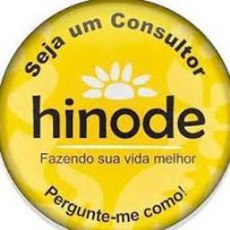 Sou Consultor Hinode