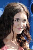 Alyson Stoner Phineas and Ferb Across The Second Dimension premiere