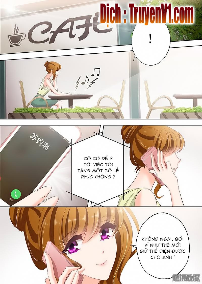 Hào Môn Thiên Giới Tiền Thê chap 54 - Trang 2