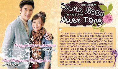 Hình Ảnh Diễn Viên phim Ba Chàng Đẹp Trai-Sam Num Neua Thong