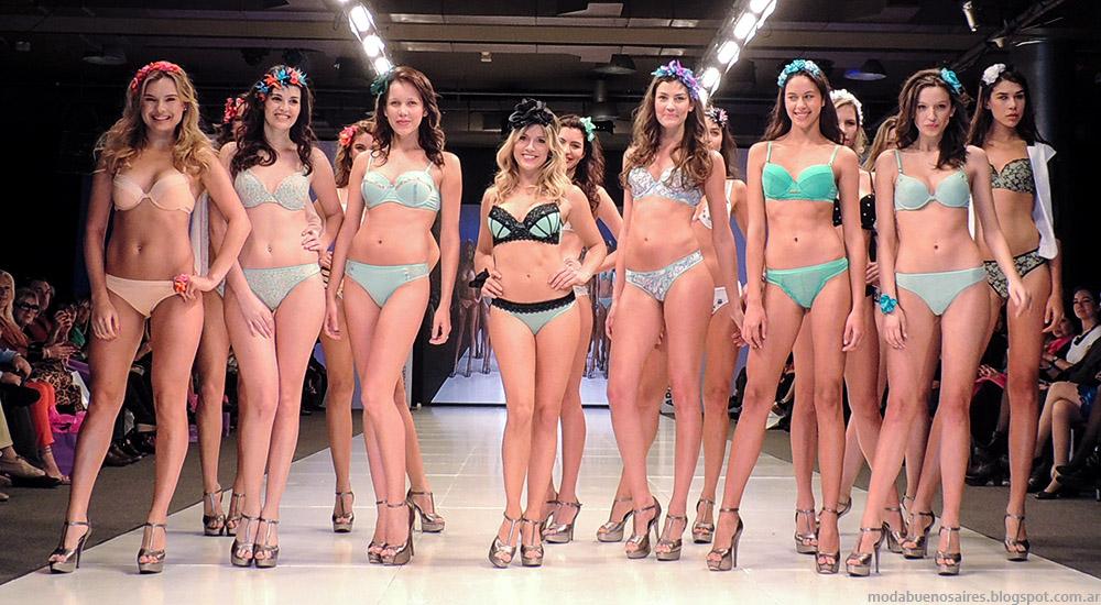 Marcela Koury primavera verano 2015. Desfile Argentina Fashion Week primavera verano 2015. Moda Argentina 2015.
