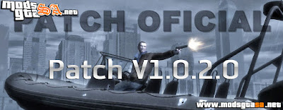 IV - Patch V1.0.2.0