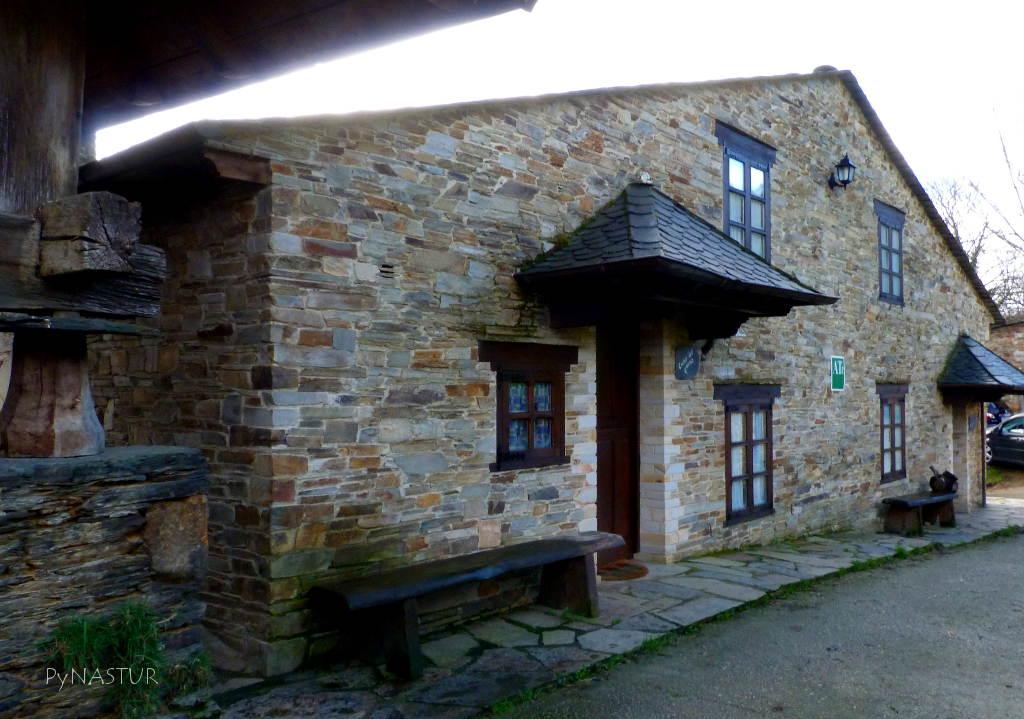 Rutas de senderismo asturias santa eulalia de oscos - Casa pedro santa eulalia de oscos ...