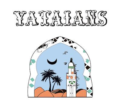 YATAIANS - Ô Tulop