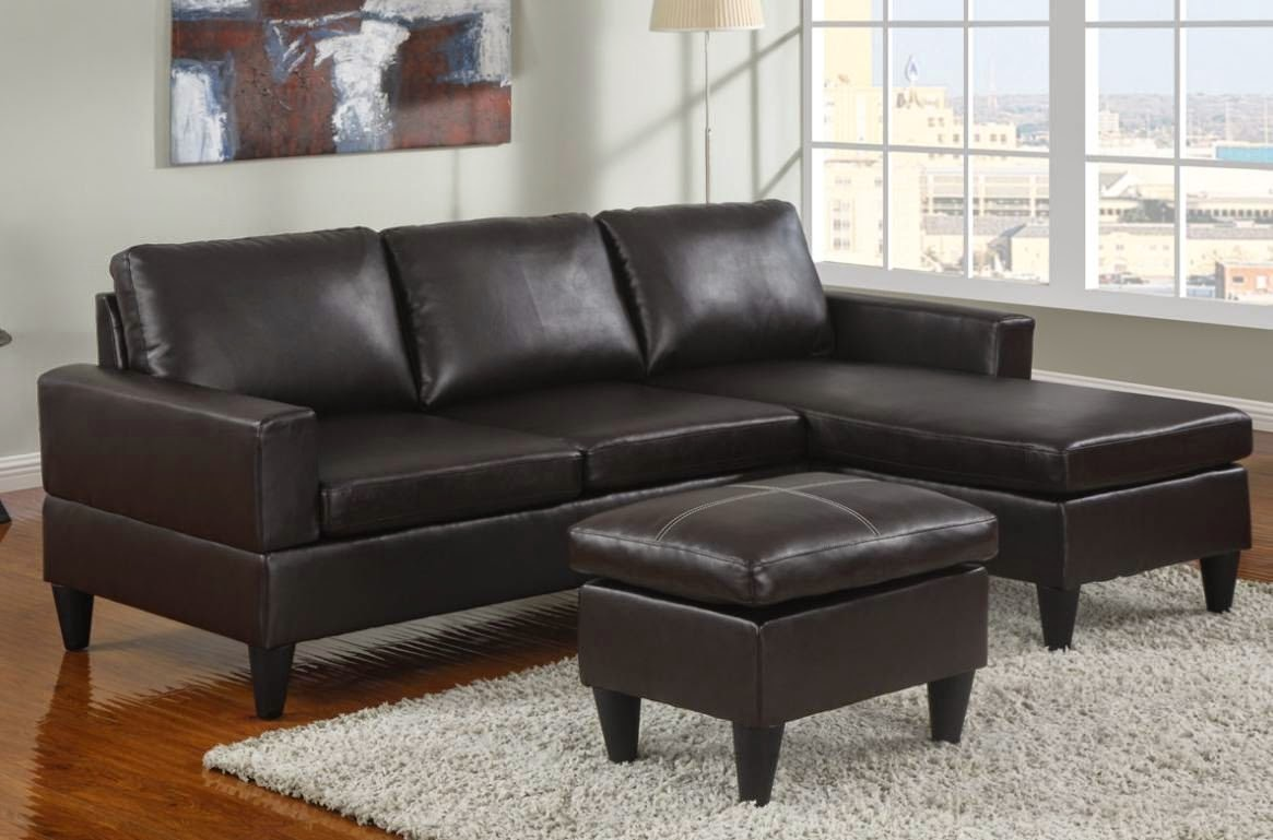 adjusting interior design in house using small sectional sofa with chaise