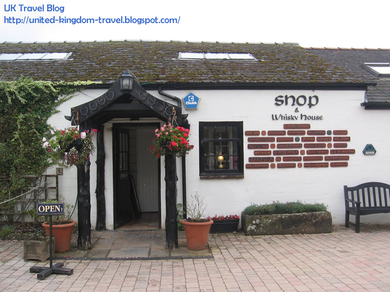 Gretna Green United Kingdom  city pictures gallery : Gretna Green in Scotland The Globe Trotter