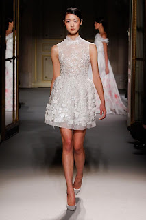 haute couture romantique soie satin organza
