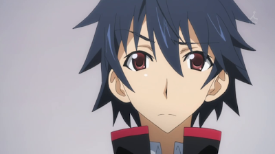 Infinite Stratos S2 Episode 8 Subtitle Indonesia