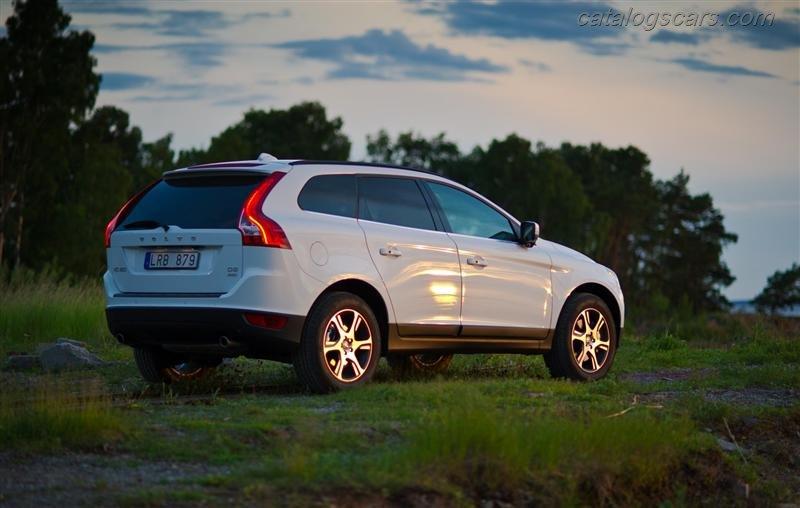 صور سيارة فولفو XC60 2013 - اجمل خلفيات صور عربية فولفو XC60 2013 - Volvo XC60 Photos Volvo-XC60_2012_800x600_wallpaper_05.jpg