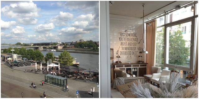 Stadtlandeltern - Shopping - Maastricht - Rivièra Maison