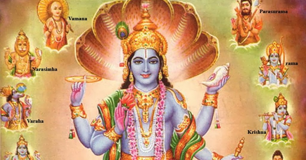 Beautiful Wallpapers: Lord Satyanarayan HD wallpapers for desktop and ...