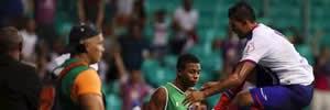 Bahia 3x2 Nacional-AM: Um sofrível jogaço!