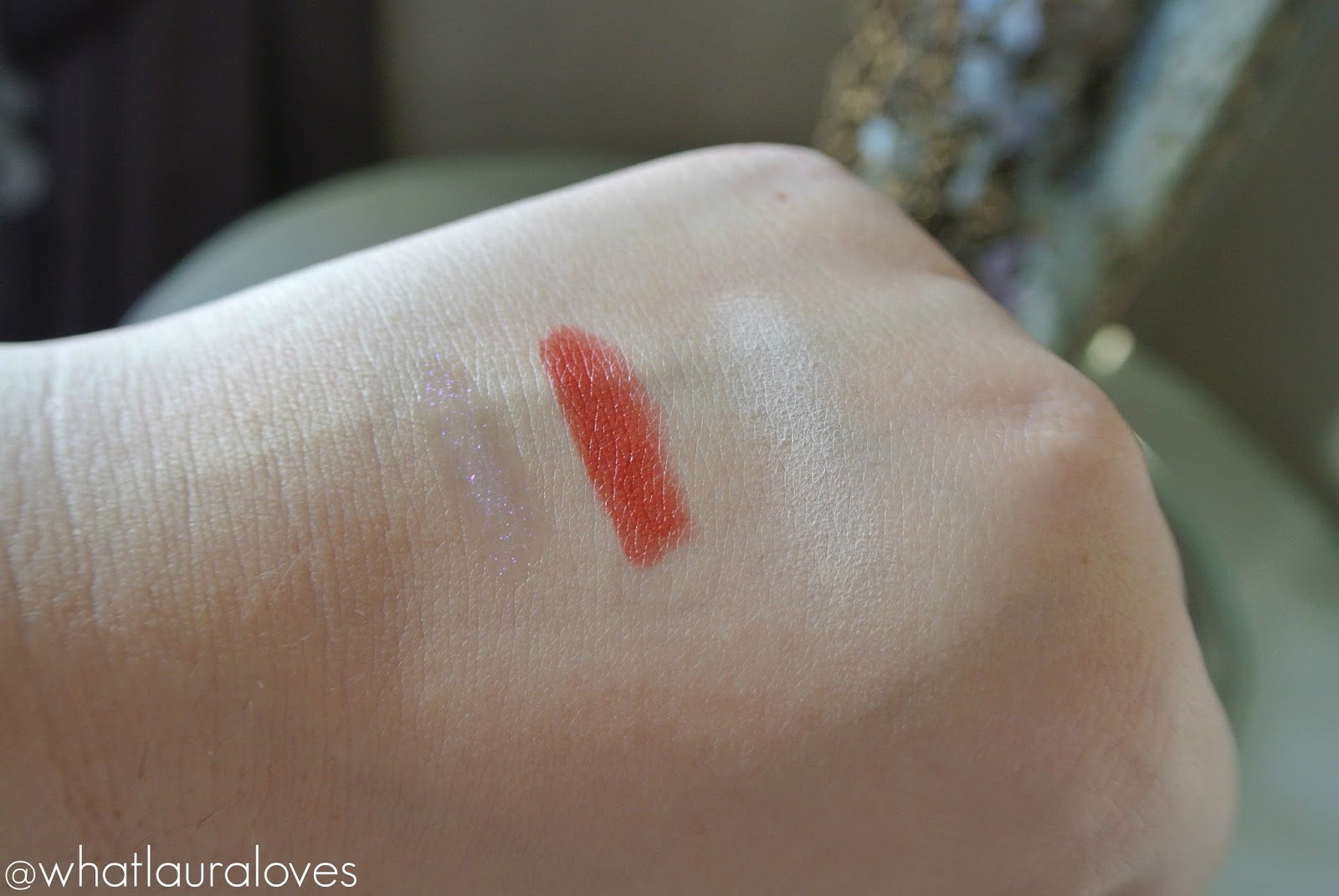 Joan Collins Timeless Beauty Swatches and Review