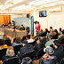 Secretária Amaryllis Pádua destaca ações da Educação em sessão na Câmara Municipal