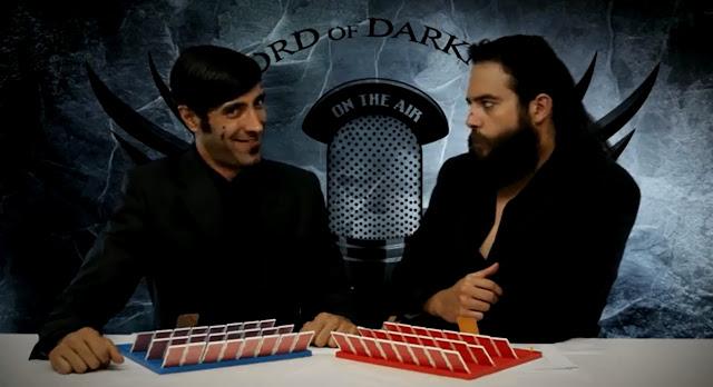 Black News 3x09 - Juego de Tronos en los siete reinos