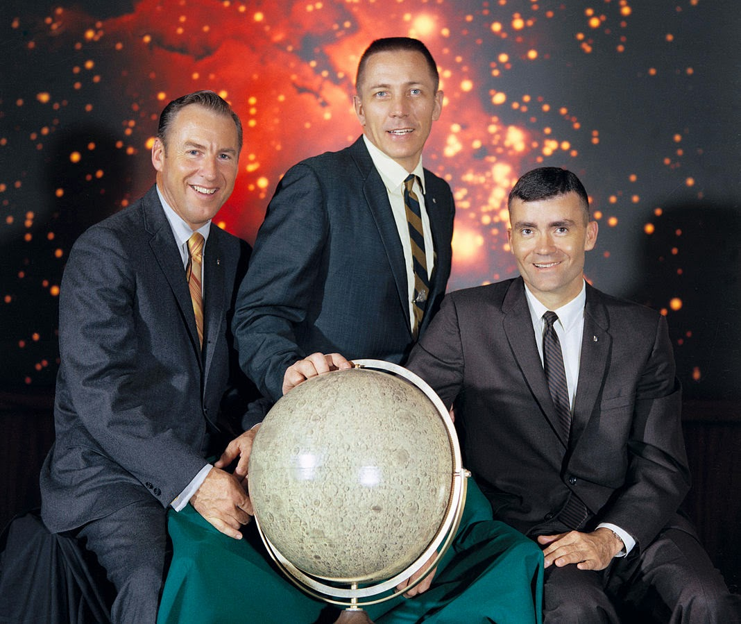 apollo 13 crew - photo #1