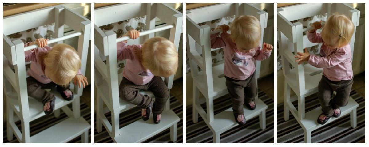 Nuestro ambiente Montessori. Imprescindibles de IKEA