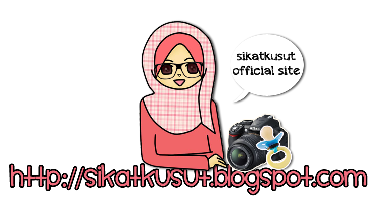 sikatkusut official