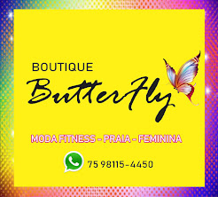 Boutique Butterfly