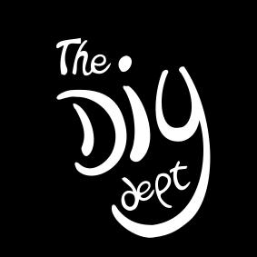 THE DIY DEPARTMENT - Tutoriais de casamento, casa, decor, receitas e muito mais
