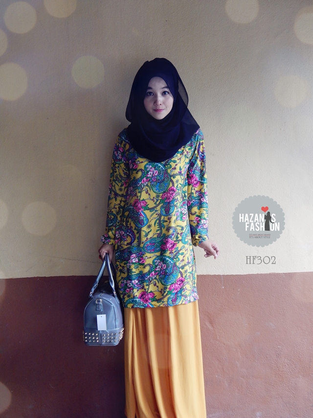 Baju Raya Dan Fesyen Muslimah Terkini 2013 2 Love Is /page/page/252