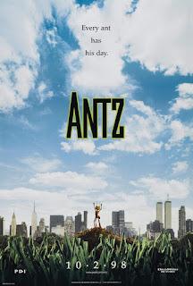 Watch Antz (1998) movie free online