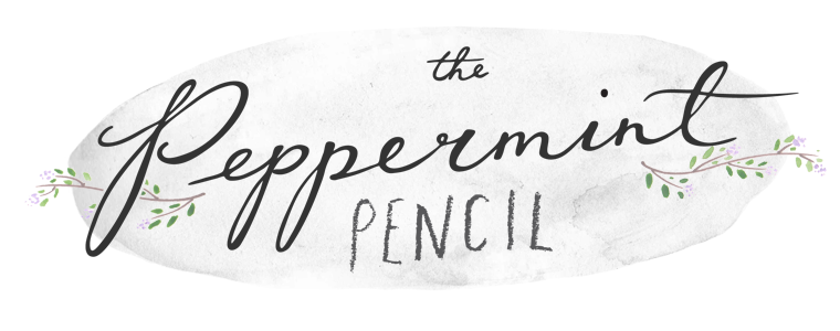 The Peppermint Pencil