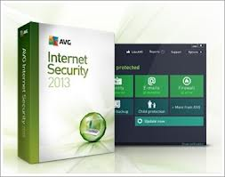 Download AVG Internet Security 2013 13.0.3267 full version