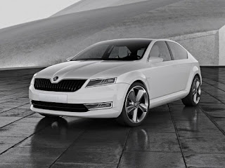 Skoda Rapid Car in India