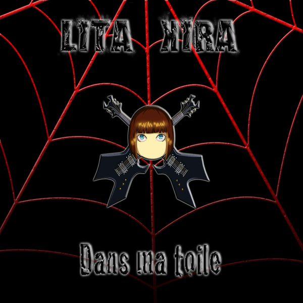 "EP ""Dans ma toile"" (2012)"