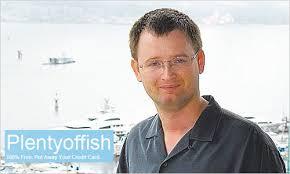 Markus Frind Plentyoffish